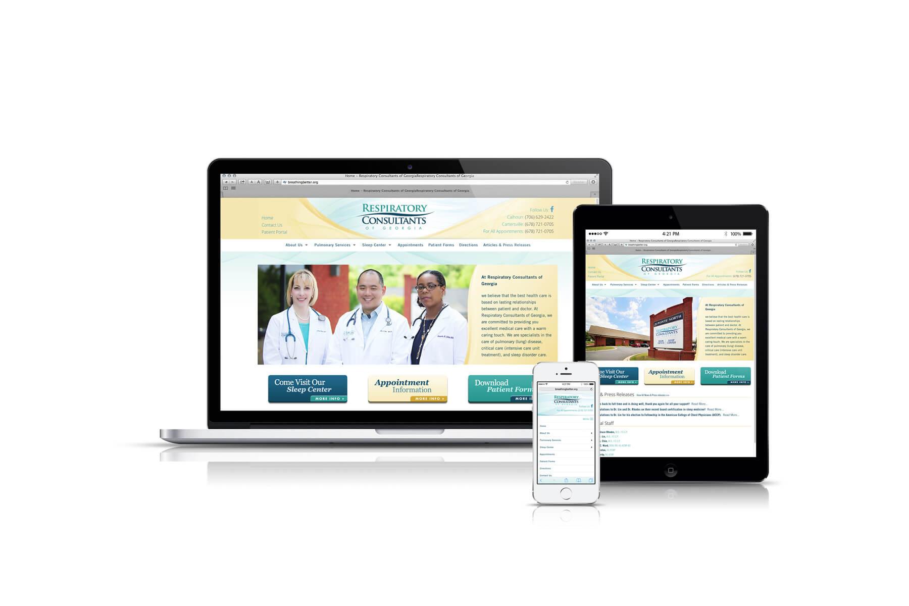 Phoenix Orthopedic Consultants