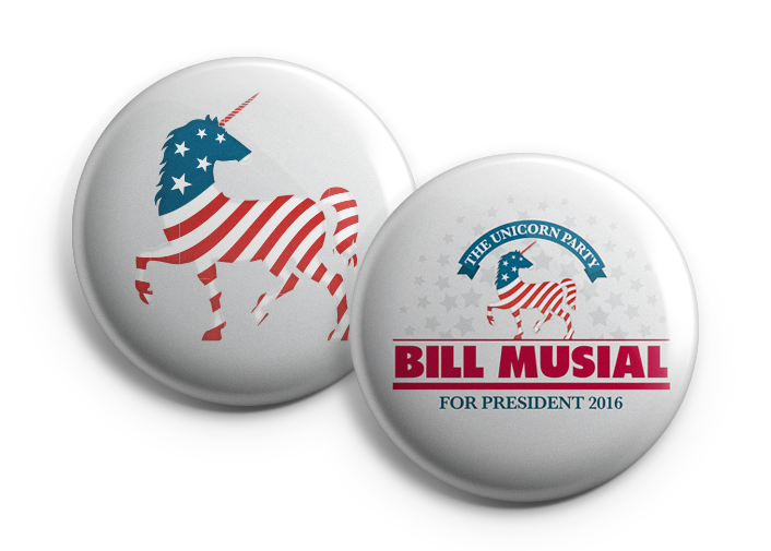 Image perceived to contain Badge Emblem Logo Trademark  on the Topdog for President! - Marietta & Kennesaw GA page