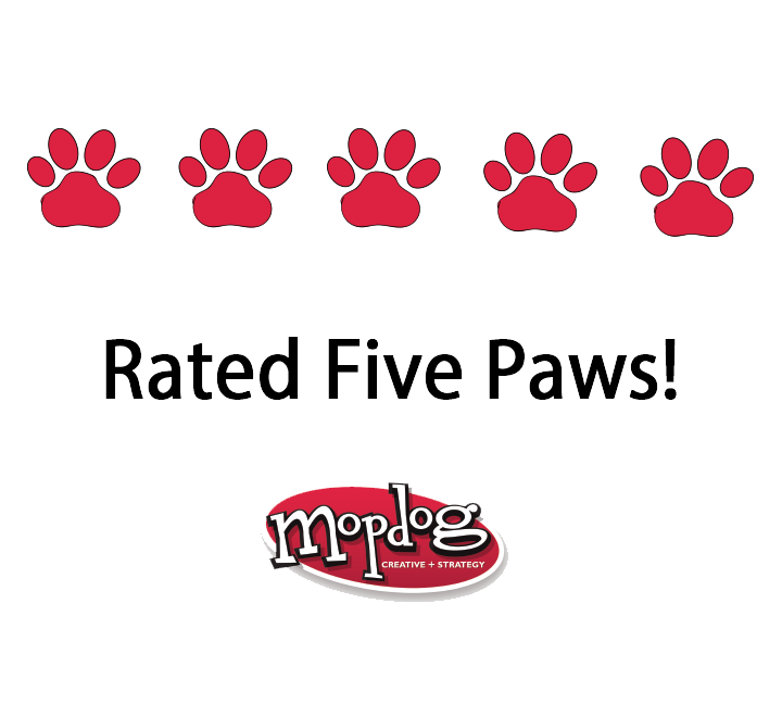 Image perceived to contain Logo Trademark  on the Man's Best Friend - Marietta & Kennesaw GA page